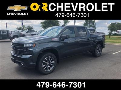 2019 Silverado 1500 Crew Cab 4x4,  Pickup #249067 - photo 1