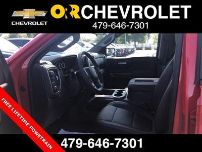 2019 Silverado 1500 Crew Cab 4x4,  Pickup #249307 - photo 3