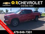 2019 Silverado 1500 Crew Cab 4x4,  Pickup #249307 - photo 1