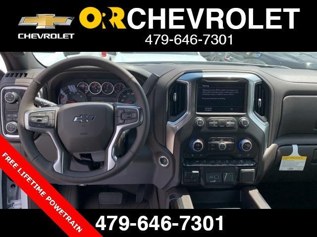 2019 Silverado 1500 Crew Cab 4x2,  Pickup #249780 - photo 5