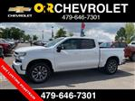 2019 Silverado 1500 Crew Cab 4x2,  Pickup #249780 - photo 1