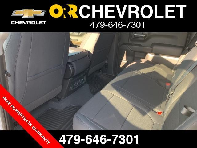 2019 Silverado 1500 Crew Cab 4x2,  Pickup #251834 - photo 4