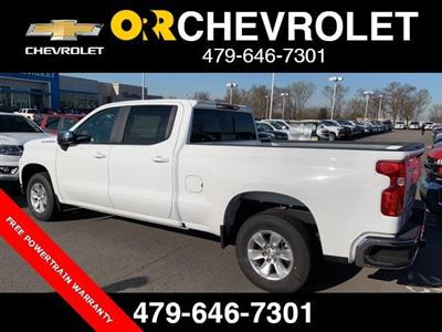 2019 Silverado 1500 Crew Cab 4x2,  Pickup #251834 - photo 2