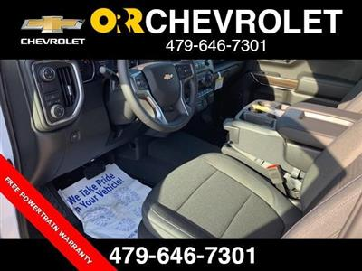 2019 Silverado 1500 Crew Cab 4x2,  Pickup #251834 - photo 3