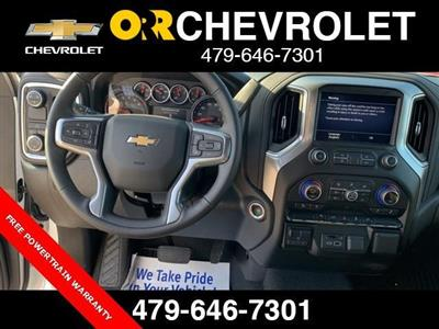 2019 Silverado 1500 Crew Cab 4x2,  Pickup #251834 - photo 5