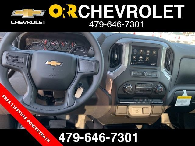 2019 Silverado 1500 Regular Cab 4x2, Pickup #255950 - photo 4