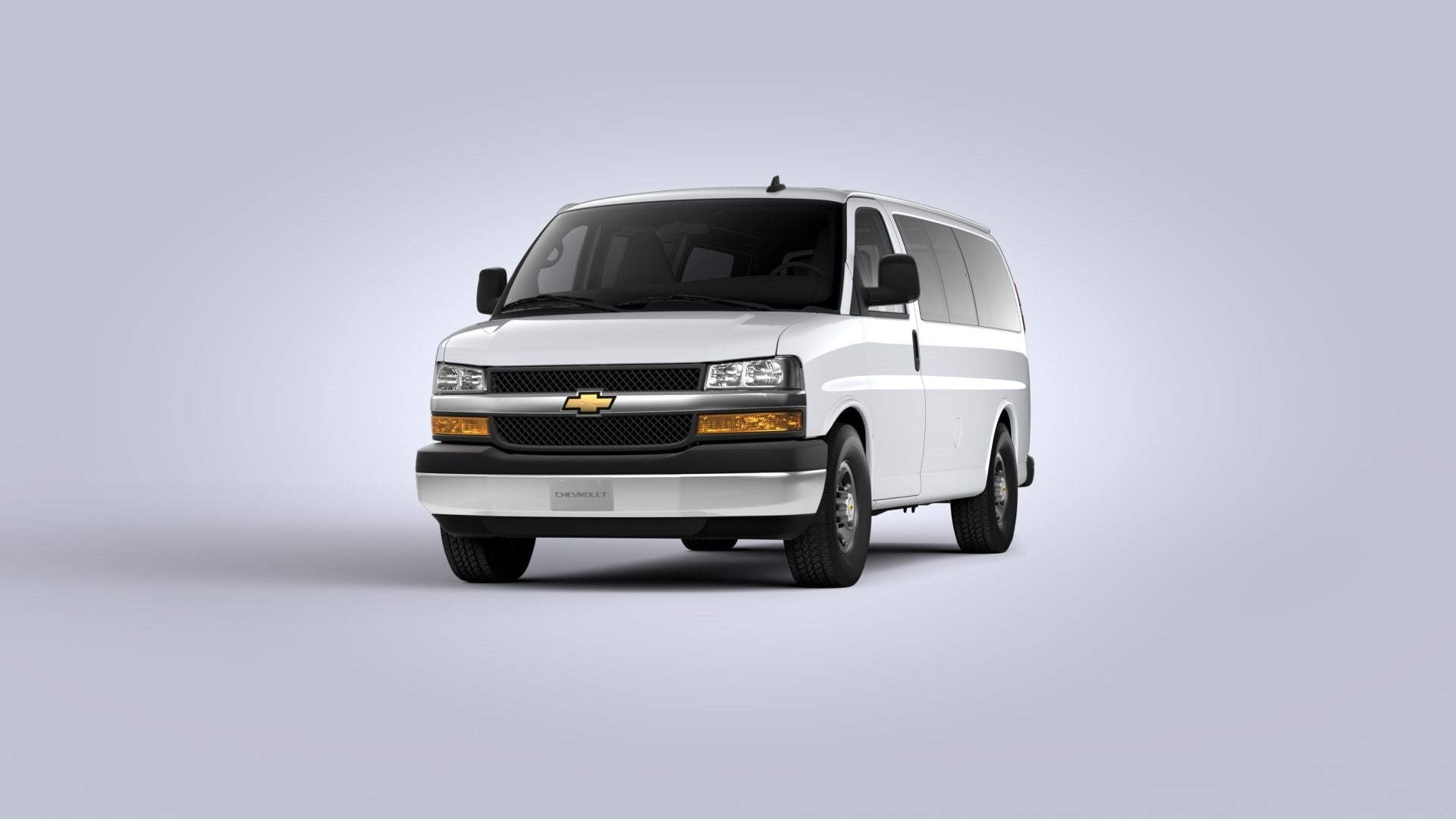 2020 Chevrolet Express 2500 4x2, Explorer Passenger Wagon #257830 - photo 1