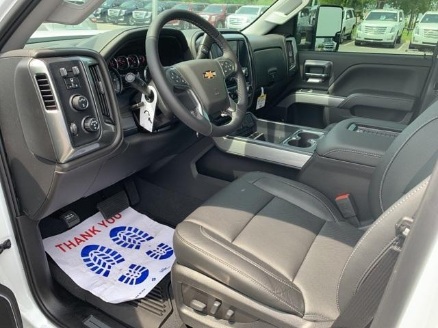2019 Silverado 2500 Crew Cab 4x4,  Pickup #258617 - photo 3