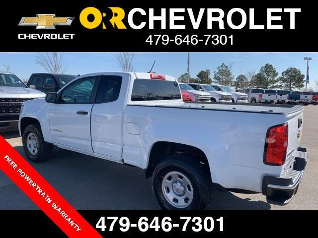 2019 Colorado Extended Cab 4x2,  Pickup #264219 - photo 2