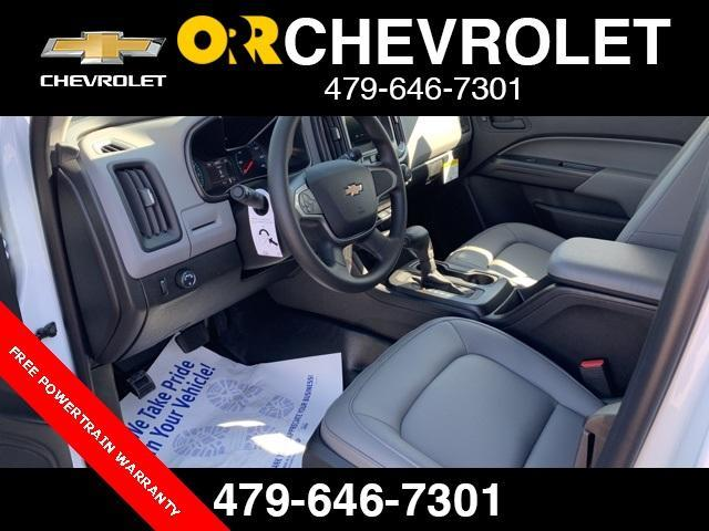 2019 Colorado Extended Cab 4x2,  Pickup #264219 - photo 3