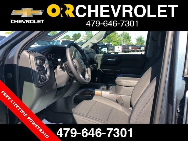2019 Silverado 1500 Crew Cab 4x4,  Pickup #265751 - photo 3