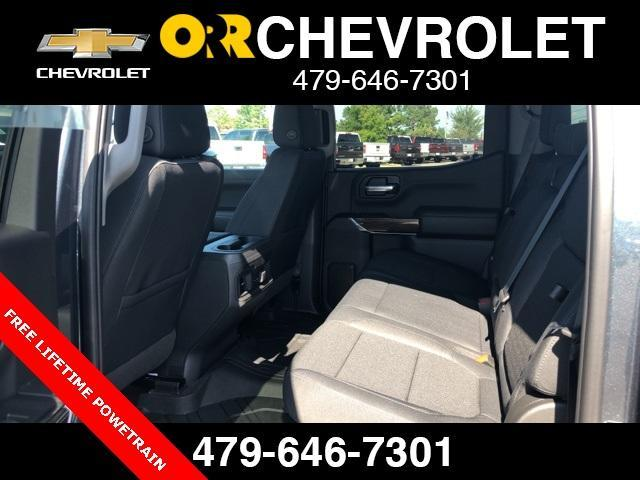 2019 Silverado 1500 Crew Cab 4x4,  Pickup #265751 - photo 4