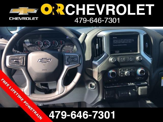 2019 Silverado 1500 Crew Cab 4x4,  Pickup #265751 - photo 5