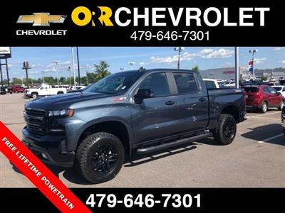 2019 Silverado 1500 Crew Cab 4x4,  Pickup #265751 - photo 1