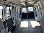 2020 Chevrolet Express 2500 RWD, Empty Cargo Van #267126 - photo 2
