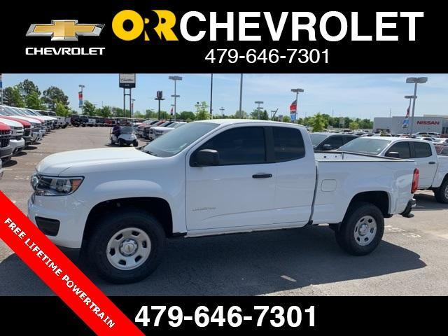 2019 Colorado Extended Cab 4x2,  Pickup #273176 - photo 1