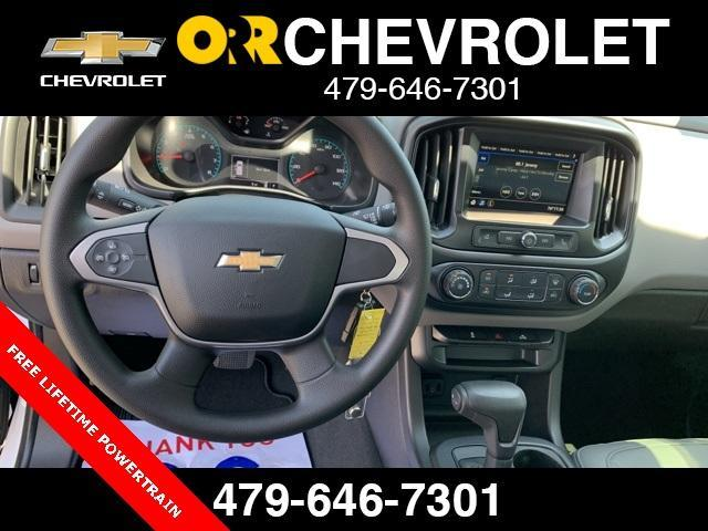2019 Colorado Extended Cab 4x2,  Pickup #273176 - photo 5