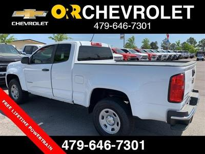 2019 Colorado Extended Cab 4x2,  Pickup #273176 - photo 2