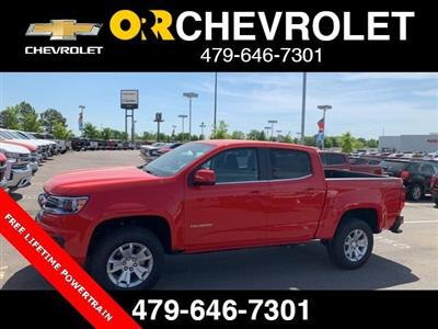 2019 Colorado Crew Cab 4x4,  Pickup #274225 - photo 1