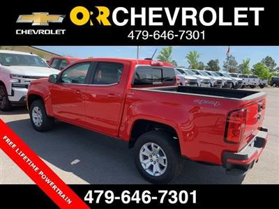 2019 Colorado Crew Cab 4x4,  Pickup #274225 - photo 2
