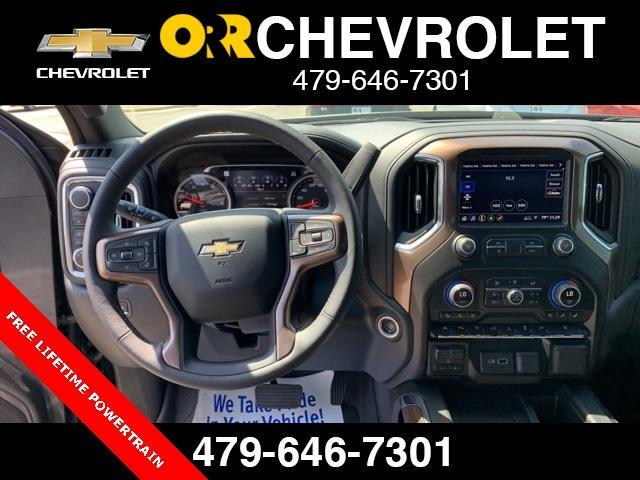 2019 Silverado 1500 Crew Cab 4x4,  Pickup #281674 - photo 5