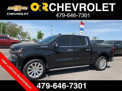 2019 Silverado 1500 Crew Cab 4x4,  Pickup #281674 - photo 1