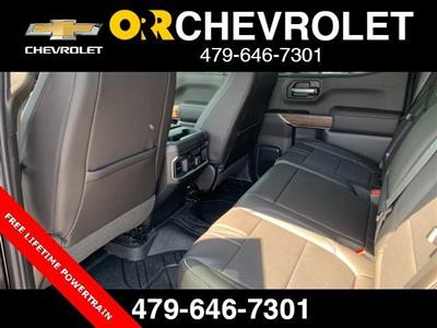 2019 Silverado 1500 Crew Cab 4x4,  Pickup #281674 - photo 4