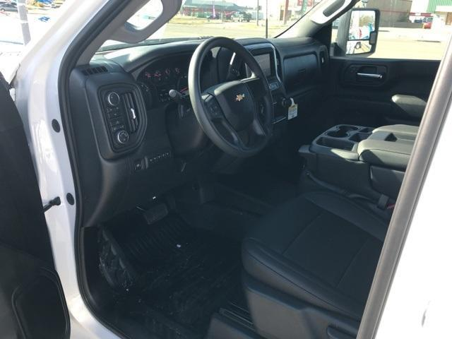 2020 Chevrolet Silverado 3500 Crew Cab DRW 4x4, Knapheide Service Body #284633 - photo 4