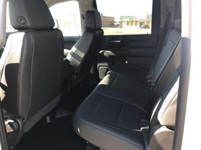 2020 Chevrolet Silverado 3500 Crew Cab DRW 4x4, Knapheide Service Body #284633 - photo 5