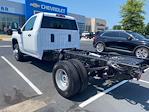 2021 Chevrolet Silverado 3500 Regular Cab 4x4, Cab Chassis #290535 - photo 2