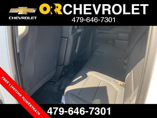 2019 Silverado 1500 Double Cab 4x2,  Pickup #290858 - photo 4