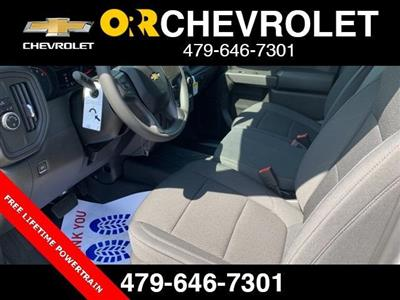 2019 Silverado 1500 Double Cab 4x2,  Pickup #290858 - photo 3