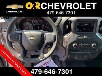 2019 Silverado 1500 Double Cab 4x2,  Pickup #290858 - photo 5