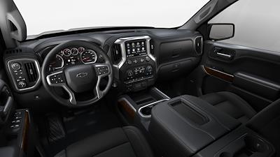 2021 Chevrolet Silverado 1500 Crew Cab 4x4, Pickup #293571 - photo 5