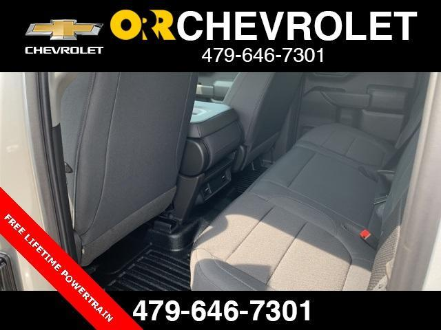 2019 Silverado 1500 Double Cab 4x2,  Pickup #302228 - photo 4