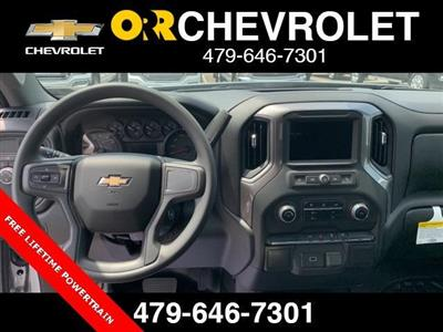 2019 Silverado 1500 Double Cab 4x2,  Pickup #302228 - photo 5