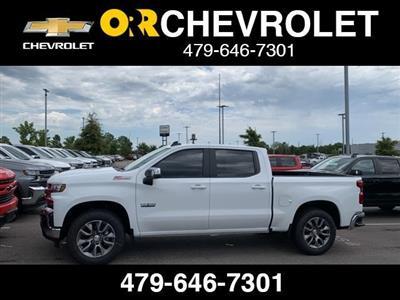 2020 Chevrolet Silverado 1500 Crew Cab 4x4, Pickup #303825 - photo 1