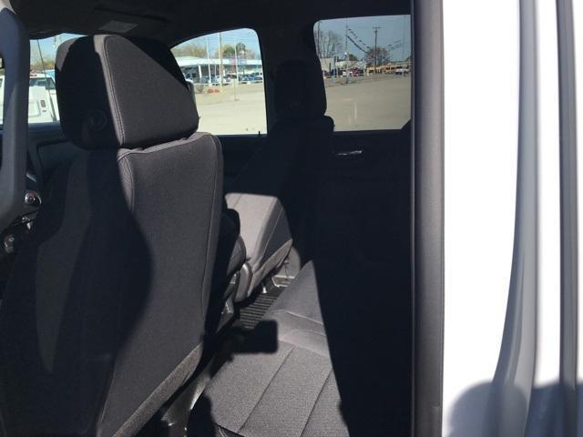 2020 Chevrolet Silverado 2500 Double Cab 4x4, Reading SL Service Body #305889 - photo 5