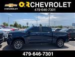 2020 Chevrolet Silverado 1500 Crew Cab 4x4, Pickup #307618 - photo 1