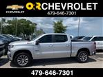 2020 Chevrolet Silverado 1500 Crew Cab 4x4, Pickup #308571 - photo 1