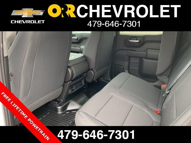 2019 Silverado 1500 Crew Cab 4x2,  Pickup #377594 - photo 4