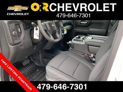 2019 Silverado 1500 Crew Cab 4x2,  Pickup #377594 - photo 3