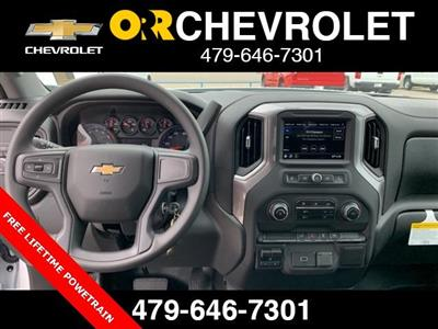 2019 Silverado 1500 Crew Cab 4x2,  Pickup #377594 - photo 5