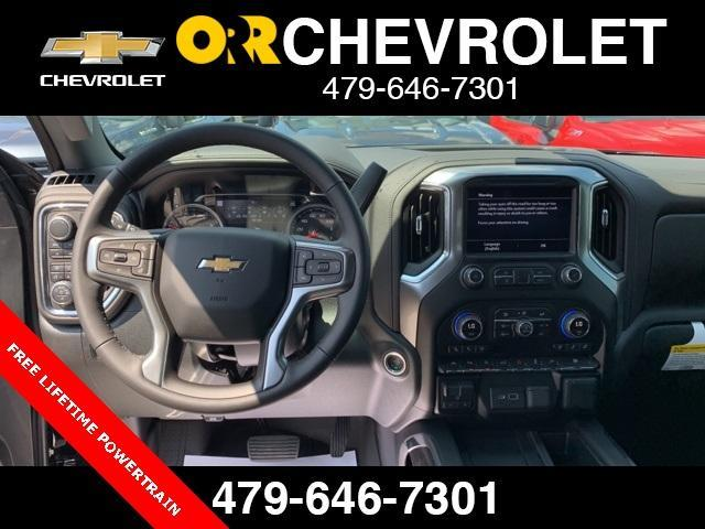 2019 Silverado 1500 Crew Cab 4x4, Pickup #403930 - photo 5