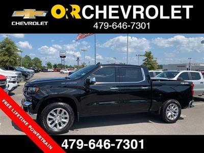 2019 Silverado 1500 Crew Cab 4x4,  Pickup #403930 - photo 1