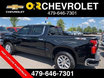 2019 Silverado 1500 Crew Cab 4x4,  Pickup #403930 - photo 2