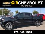 2020 Chevrolet Silverado 1500 Crew Cab 4x4, Pickup #437190 - photo 1