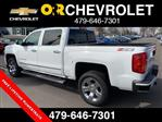 2018 Silverado 1500 Crew Cab 4x4,  Pickup #603635 - photo 2