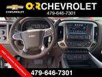 2018 Silverado 1500 Crew Cab 4x4,  Pickup #603635 - photo 5