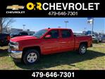 2018 Silverado 1500 Crew Cab 4x4,  Pickup #646449 - photo 1
